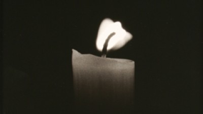 la flamme d'une chandelle|2001