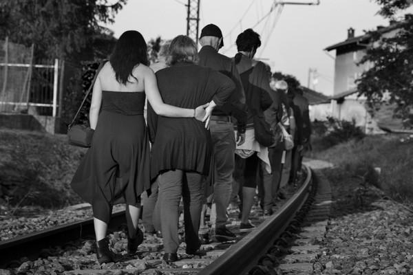 SINAPSI FESTIVAL II – Evocazione. Il viaggio intatto